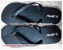 hotel men's rubber sandal