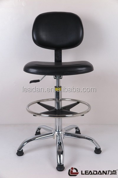 Anti Static Chairs : Esd chair anti static lab pu leather