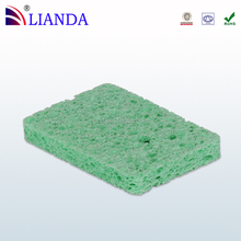 Customized Heavy-Duty Cellulose Sponge, Cellulose Sponge Scouring Pad Scrubber
