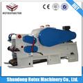 Maquinaria de carpintería de 3-4 t/h, máquina trituradora de troncos de madera