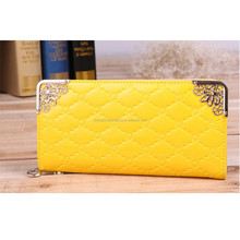 fabric magic wallet for lady