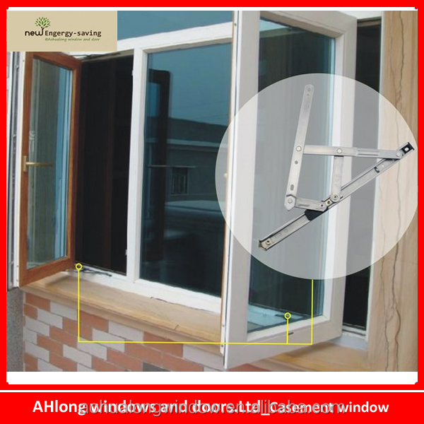 New types garden windows for sale customized upvc garden for New windows for sale