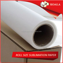 100g fast dry sublimation paper