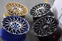 New Aluminum Alloy Wheel For Cars