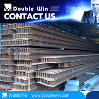 hot rolled mild h beam for building structures