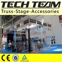 PALM EXPO 2014 BeiJing Trade show truss