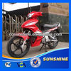 SX125-14A New Powerful Best Selling 125CC Cub Motorbikes