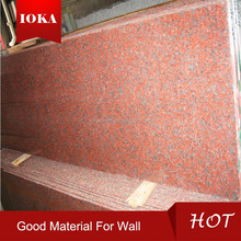 south african red granite with high quality for sale