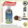 Wholesale products soft beverage nata de coco fruit flavored coconut juice food