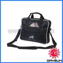 Wholesale custom cheap conference bag messenger