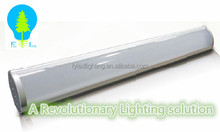 Latest clear cover 1200mm led high bay 5 years warranty,PF>0.95, CRI>80, THD<20% SMD5730 chips