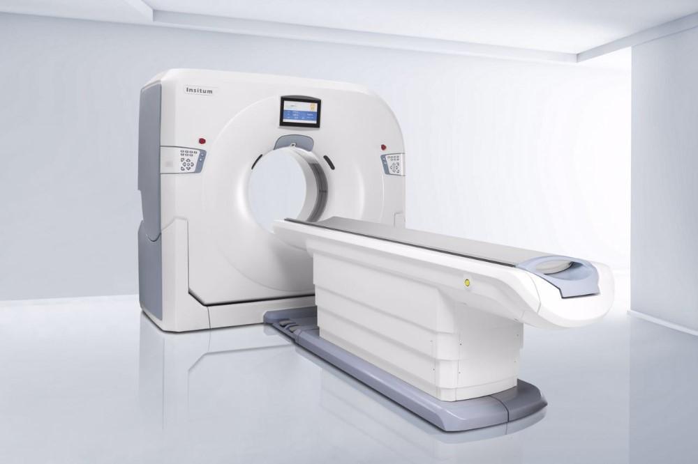 64 Ломтика Кт, Компьютерная Томография, Радиологических изображений
