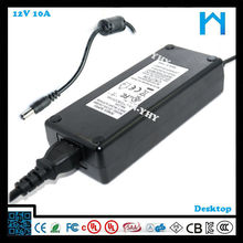 12v 120w power supply Switch Switching Power Supply for CCTV camera for Security System 110-240V