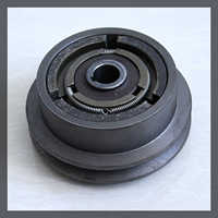 magnetic clutch pulley iron construction price iron for construction construction cradle