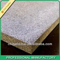 Sound Insulation Fireproof Aluminum Foam Panel for Ceiling