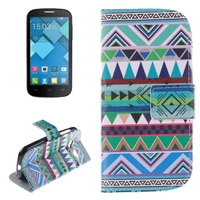 smart phone case for alcatel one touch pop c5 5036d back cover