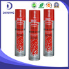 top quality best price GUERQI 616 non-toxic spray adhesive for dress