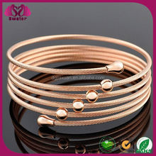 2015 Hot Sale China Suppliers New Arrival Fashion Anti-Static Magnetic Bracelet