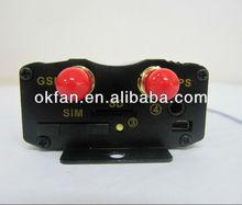 TK103A Car tracker GSM GPRS GPS Tracker for Car Auto Vehicle THINPAX