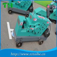 Low price ! steel bar cutting machine ,reinforced rebar cutter GQ40/50 for construction industry