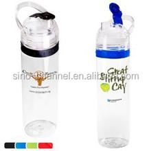 New Products Popular Traveler Novelty Drink Bottle