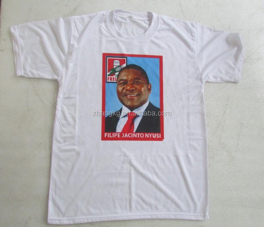 Philippines election t shirt plain cheap t shirt t shirts for Plain t shirt wholesale philippines