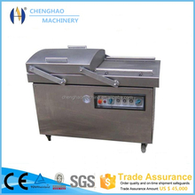 Alibaba Recommended table-top vacuum packing machine for chicken leg China Leading Manufacturer