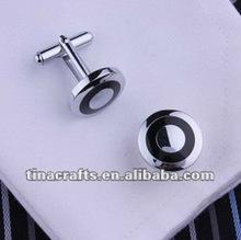 2012 New design cufflink