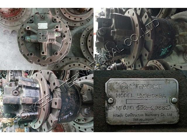 HITACHI EX60-1  track gearbox 91388380.jpg