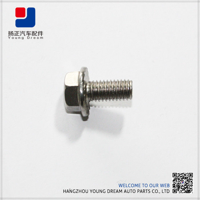 Professional Rich Experience Practical Black Elevator Bolts