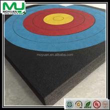 shanghai factory direct sell polyethylene foam archery target