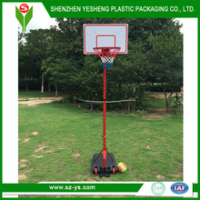 Alibaba China Supplier Portable Basketball Stand Set