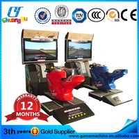 Hot!!!! GP MOTO motorcycle racing simulator