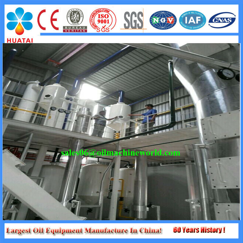 huatai food and oil machinery Company profile henan huatai cereals & oils machinery co, ltd, which is the leading manufacture in edible oil extraction and refinerywith more than 60.