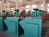 Quality Approve Copper Ore Flotation Machine With Best Price