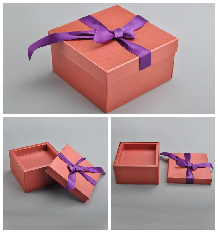 New Creative Customized Handmade Packaging Boxes Chocolate