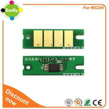 School supply hot sale for ricoh sp 100 toner reset chip