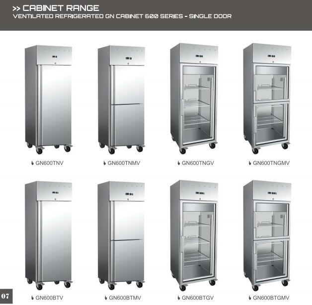 ventilated refrigerated GN cabinet 600 series single door 1.jpg