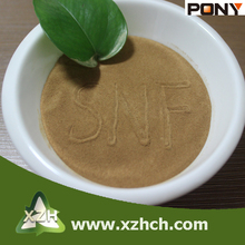 SNF-C cement dissolving chemicals sodium naphthalene formaldehyde factory in China LP01