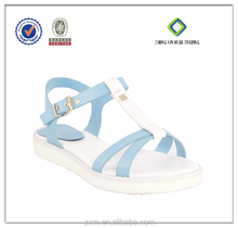 4139-CK4-6J Strickly Comfort Casual Sandal Shoes