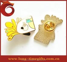 professional badge manufacturer metal name badges, custom metal logo badge