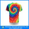 2015 100% cotton shirt wholesale tie dye