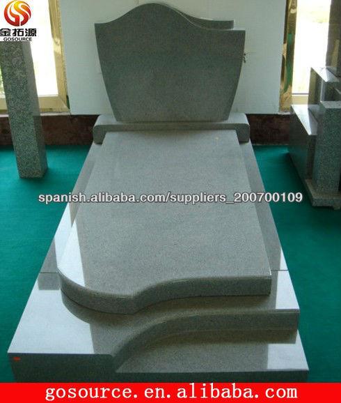 granito europa lápida