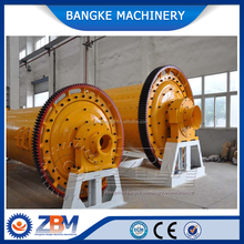 Low Energy Consumption iron ore grinding mill