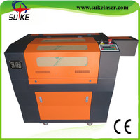 Trade assurance engraving machine manufacturer high quality 600*400mm diode laser engraving machine reviews