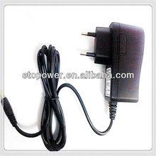 manufacturer for security system 12W 12v digital photo frame adapter