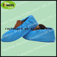 Plastic safety Overshoes (50413)