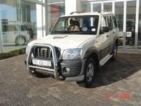 Pre-Owned car MAHINDRA SCORPIO 2.6 GLX STATION WAGON