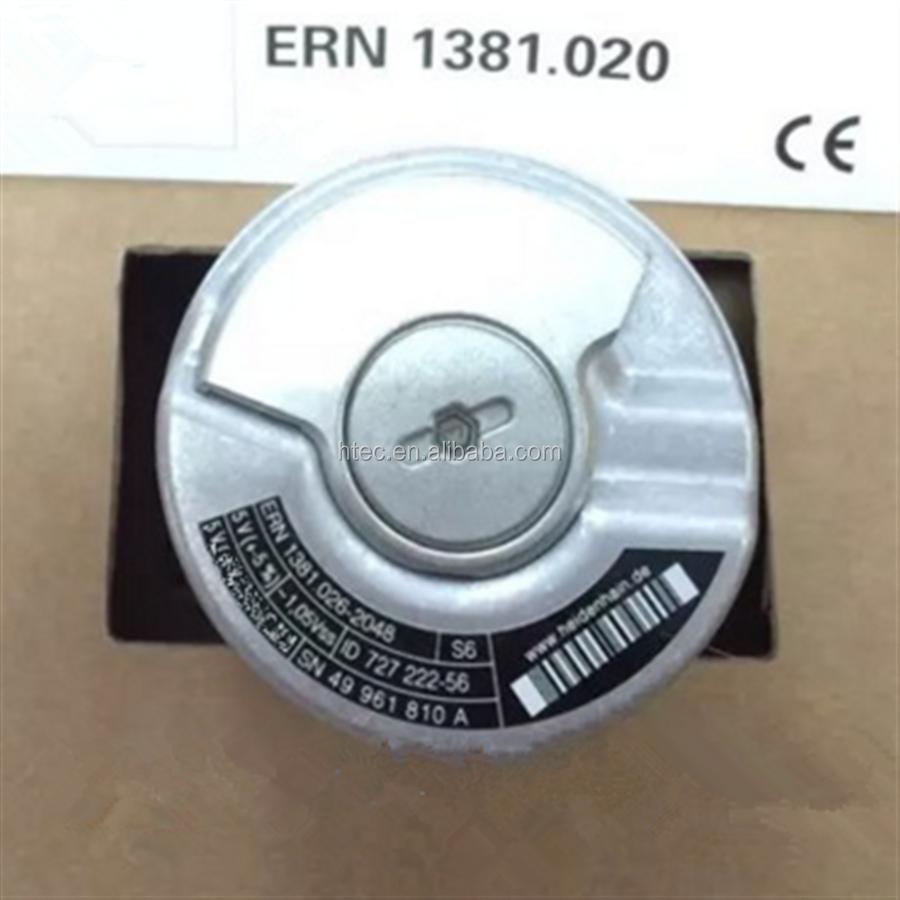rotary encoder EQN 1125.003-512