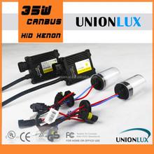 Unionlux Lighting car hid xenon conversion kit 9007 lo/hi